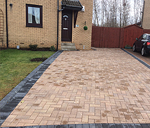 Driveways Dundee