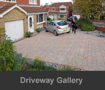 Driveway Gallery